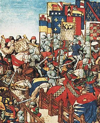 La Battaglia Di Bouvines Italia Medievale